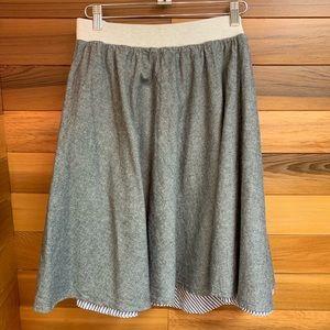 Olive des Olive Reversible Circle Swing Skirt